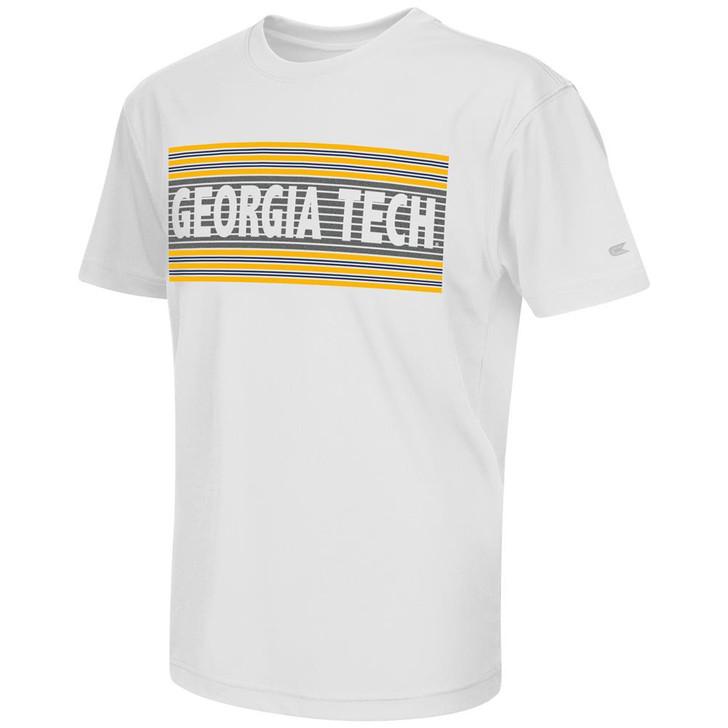 Performance Youth Georgia Tech GT Short Sleeve Tee