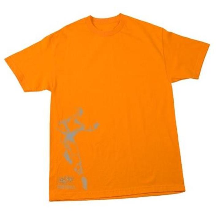 Oklahoma State University Men's Vintage Logo Short Sleeve Shirt