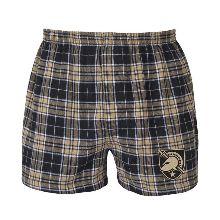 Men's Army Black Knights Boxer Shorts