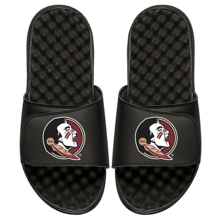 FSU Florida State University Slides ISlide Primary Adjustable Sandals