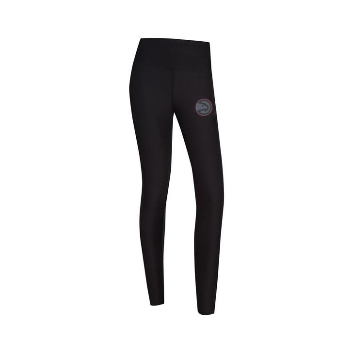 Atlanta Hawks Ladies' Leggings Fortitude Yoga Pants