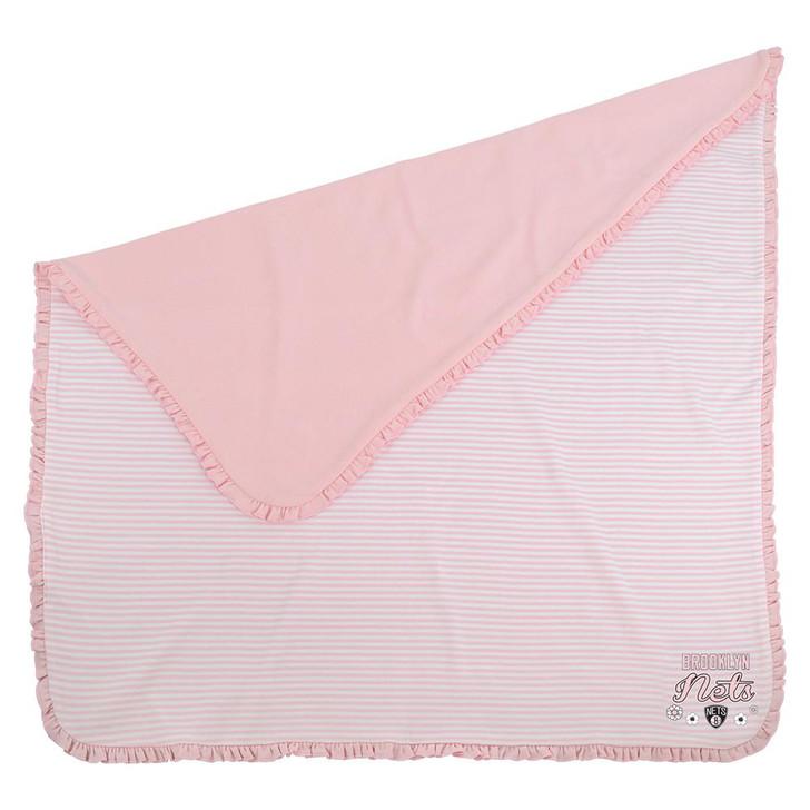 Brooklyn Nets Receiving Blanket Sweet Fan Swaddler