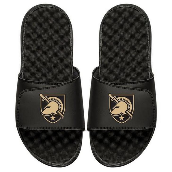 Army Black Knights Slides ISlide Primary Adjustable Sandals