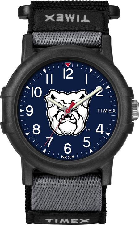 Butler University Youth FastWrap Recruit Timex Watch