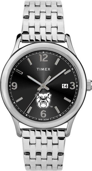 Women's Butler University Watch Timex Sage Stainless Watch