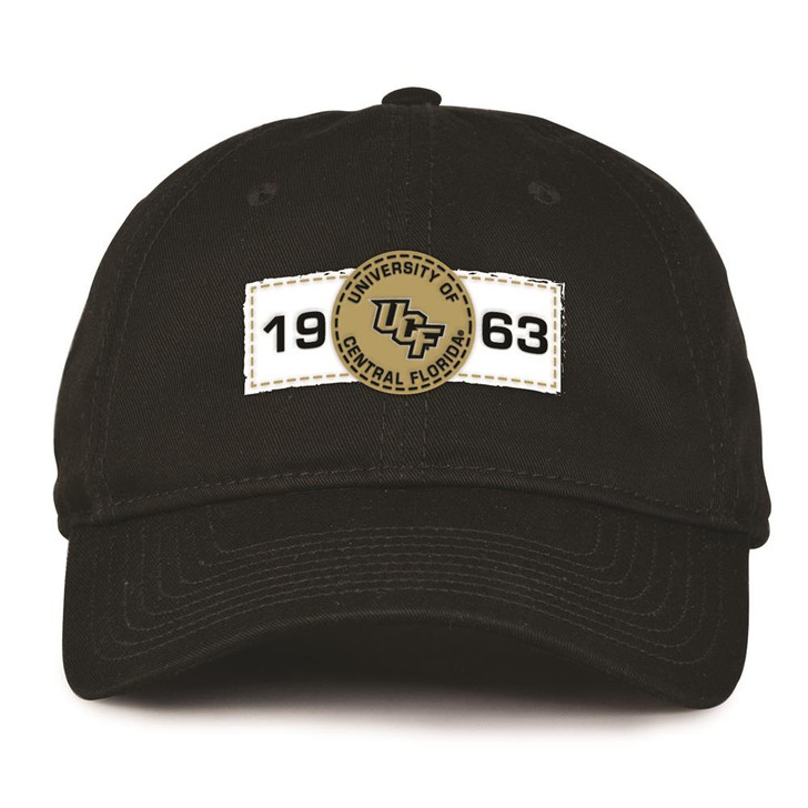 UCF Central Florida Hat Classic Relaxed Twill Adjustable Cap