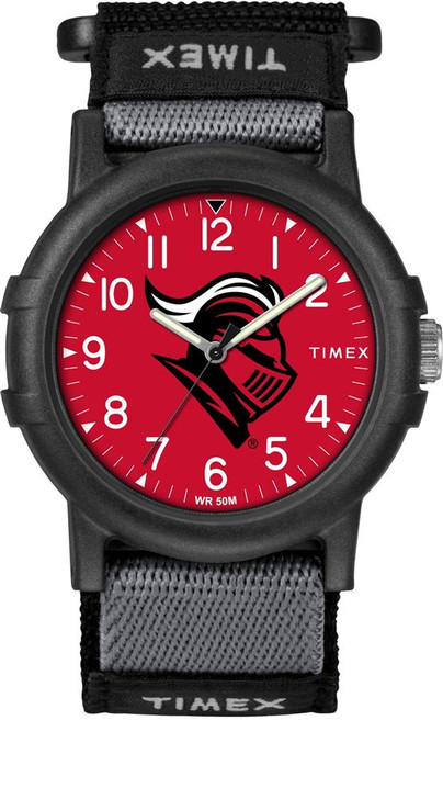 Rutgers University Youth FastWrap Recruit Timex Watch