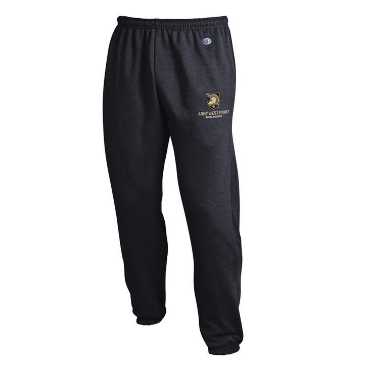 Army Black Knights Sweatpant Champion ECO Banded Pant