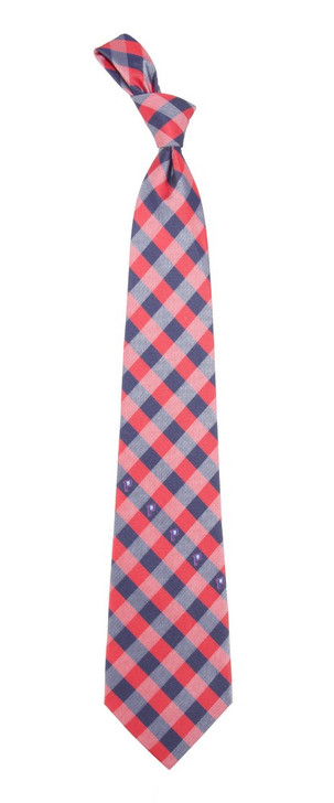 Detroit Pistons Tie Polyester Necktie