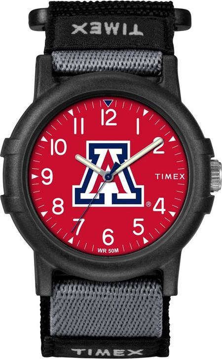 Arizona Wildcats Youth FastWrap Recruit Timex Watch