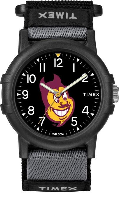 Arizona State University Youth FastWrap Recruit Timex Watch