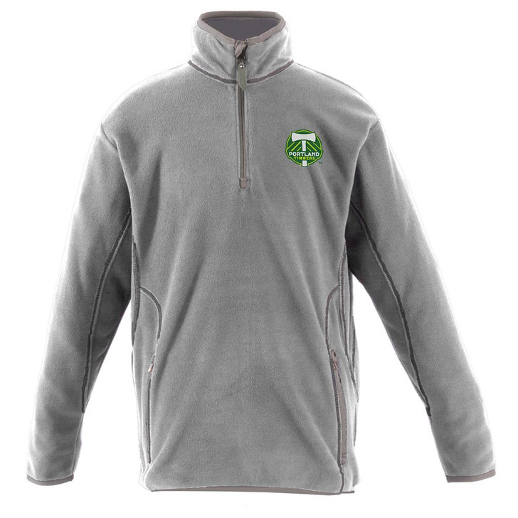 Portland Timbers Youth Pullover Jacket