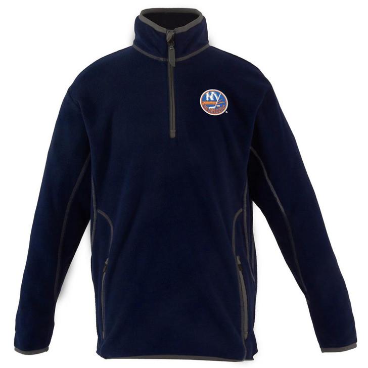 New York Islanders NY Youth Pullover Jacket