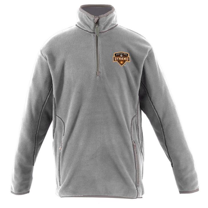Houston Dynamo Youth Pullover Jacket