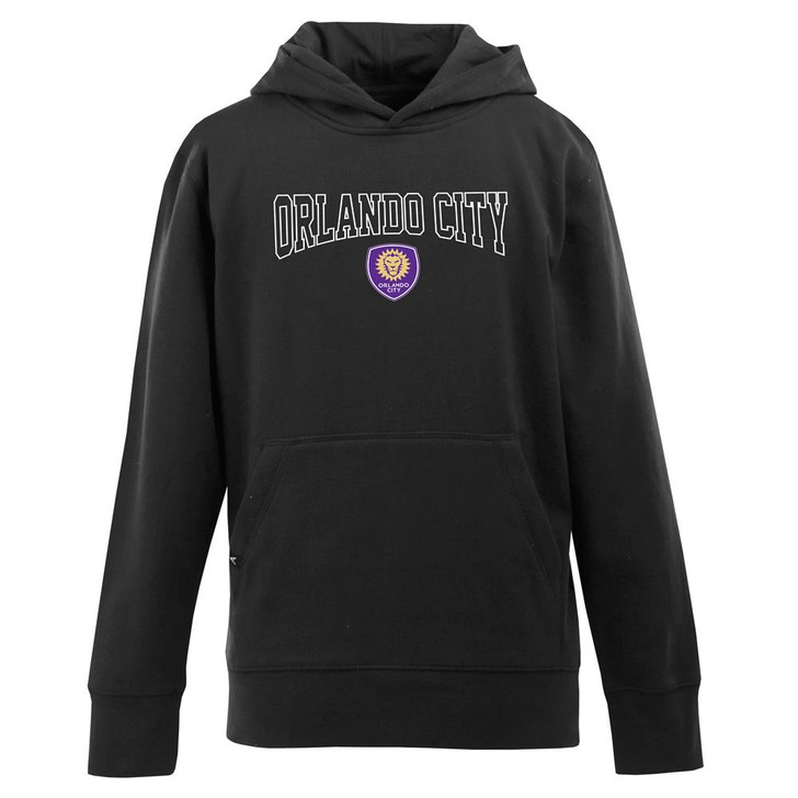 Orlando City SC Youth Hoodie