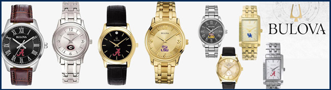 Shop Bulova Watches for Everyone
