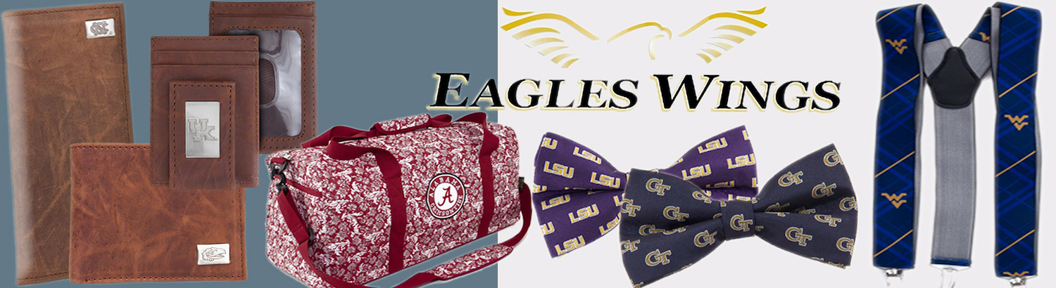 Shop Eagles Wings