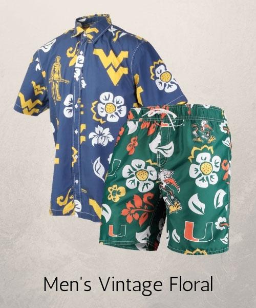 Shop Men's Floral