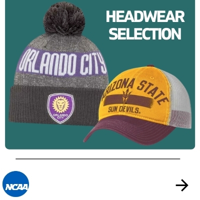 Shop Hats Selection