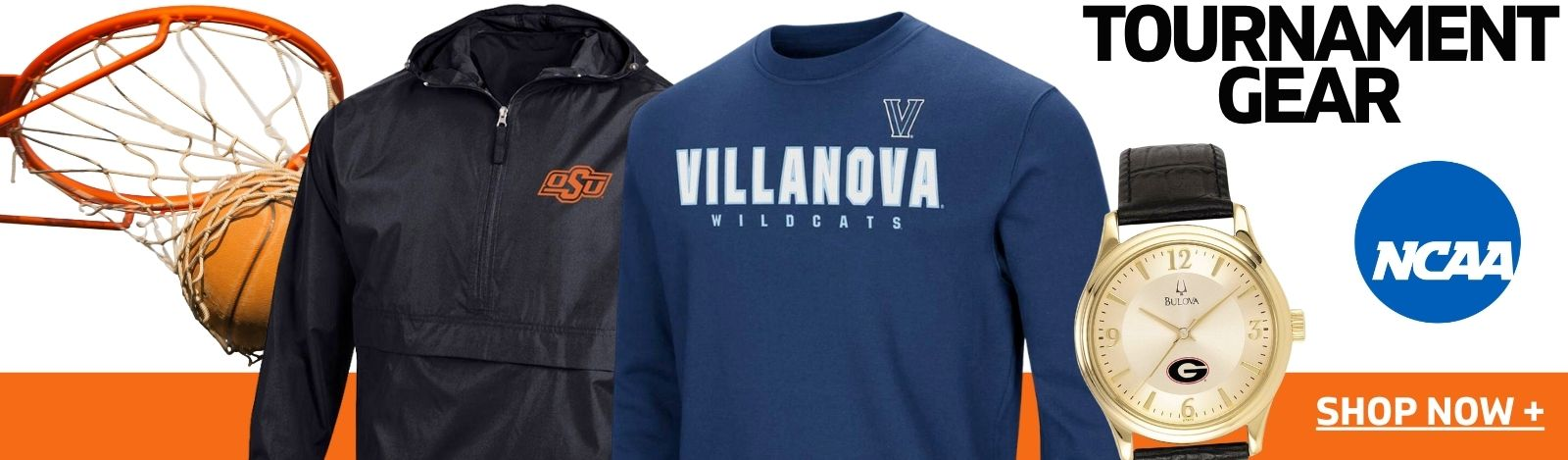 College Basketball Fan Gear