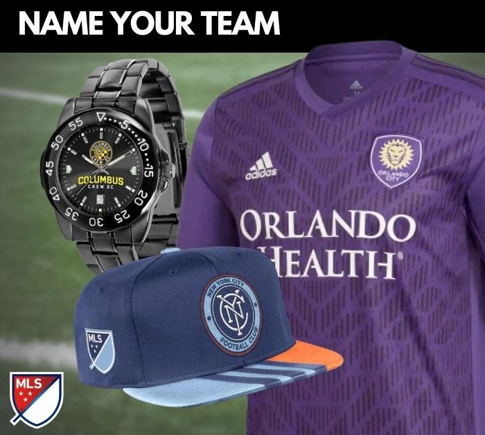MLS Shop