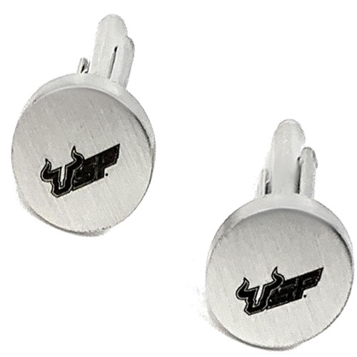 Vancouver Canucks Cufflinks with New Collectible Gift Box