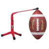 WILSON pro kick american football holder [red]