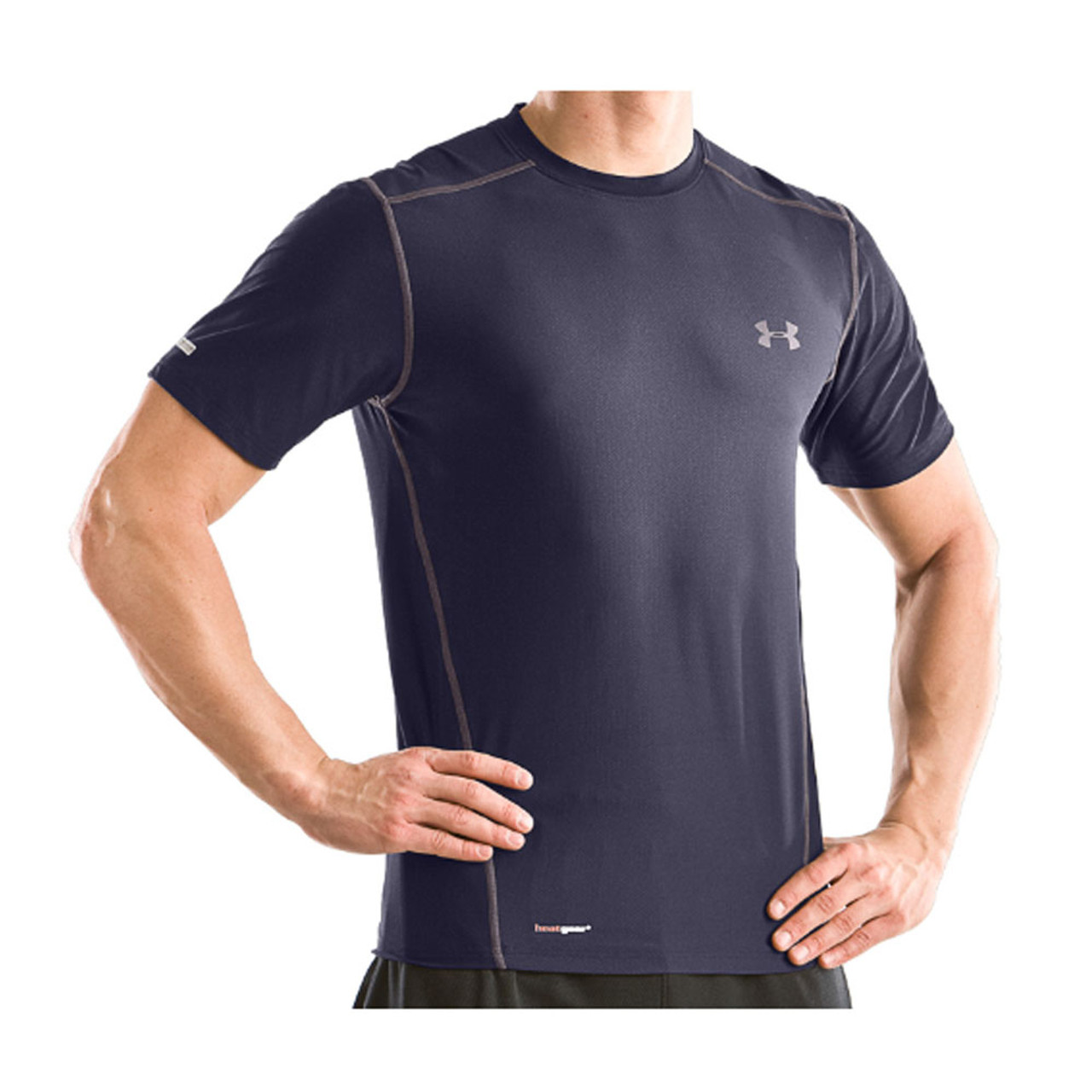 Activewear Under Armor Heatgear Xl Shirt