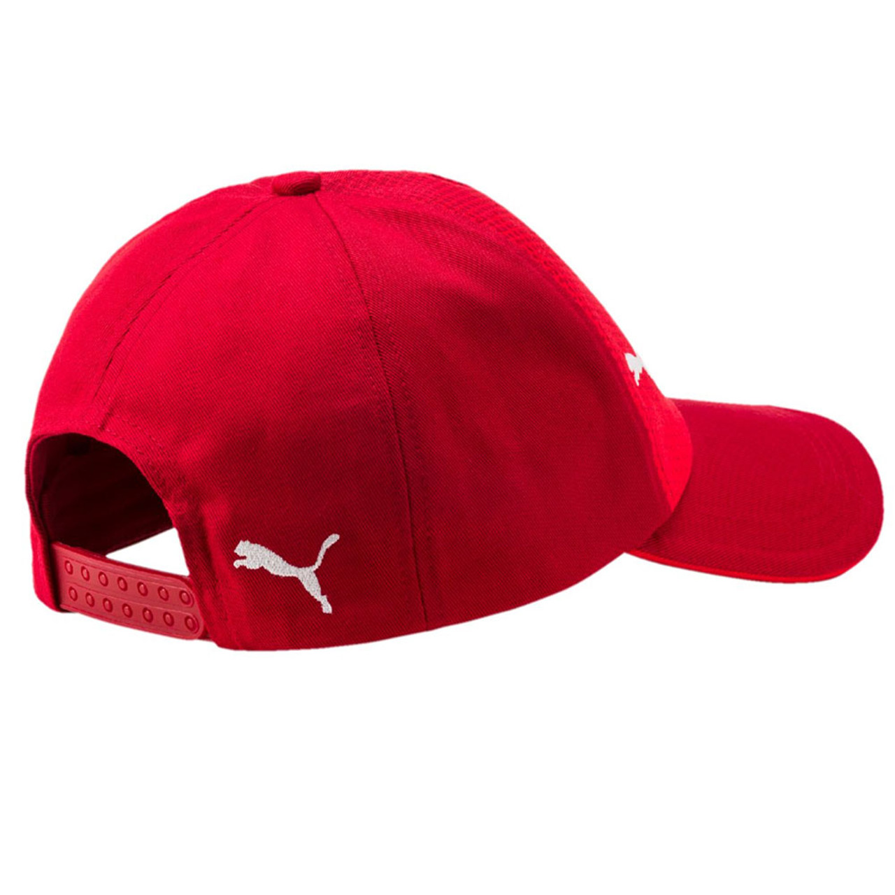 4c7e010508ac PUMA arsenal supporters football cap  red
