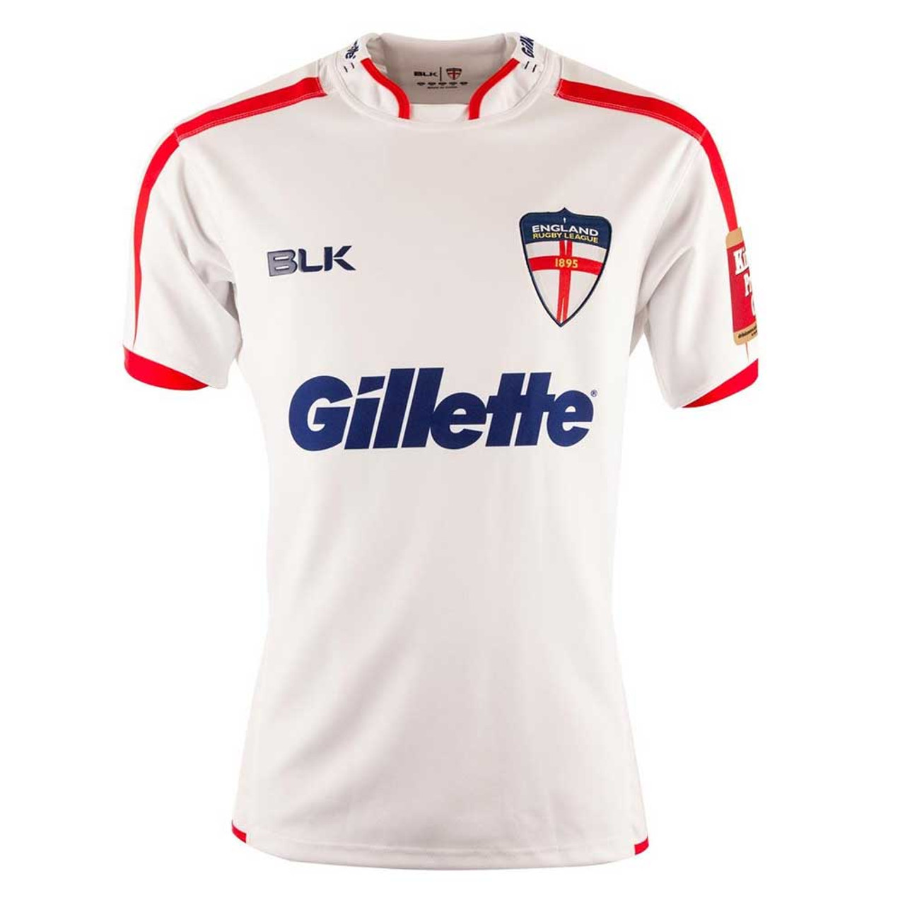 England Rugby League Shirt Junior   Saddha