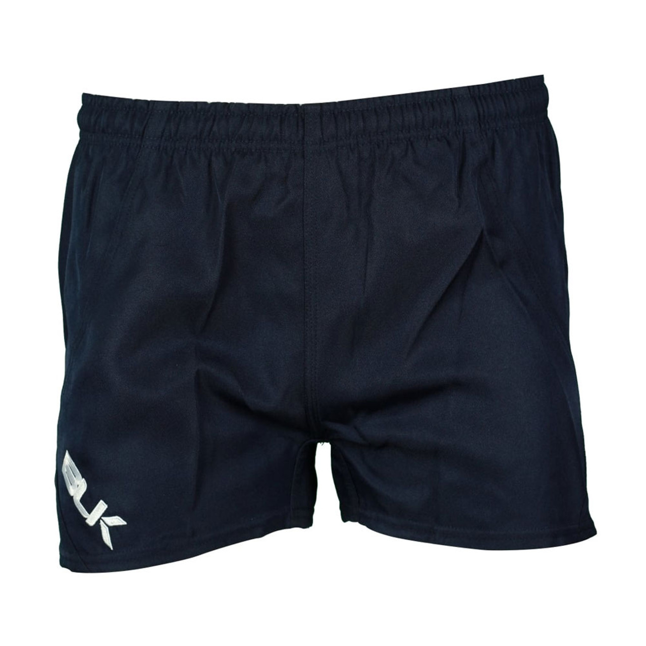 Made in the USA Size Adult X Large 40-42 Gymnastic Shorts Navy Eagle