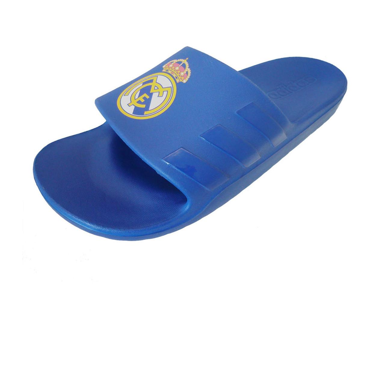 743bf084430731 Adidas aqualette Men s Sandals rm  blue