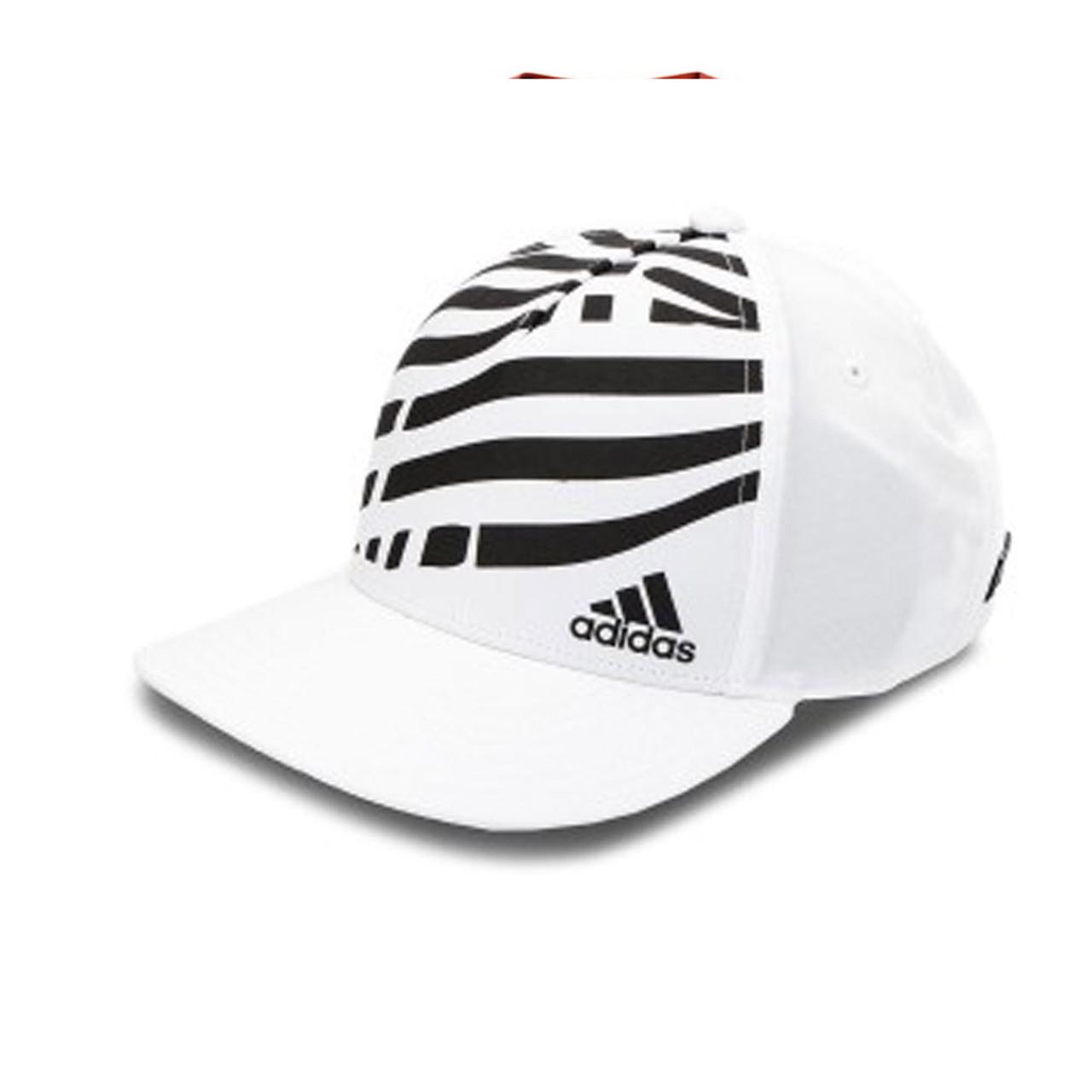 a2406b34730a5 ADIDAS juventus S16 2018 19 cap  white black