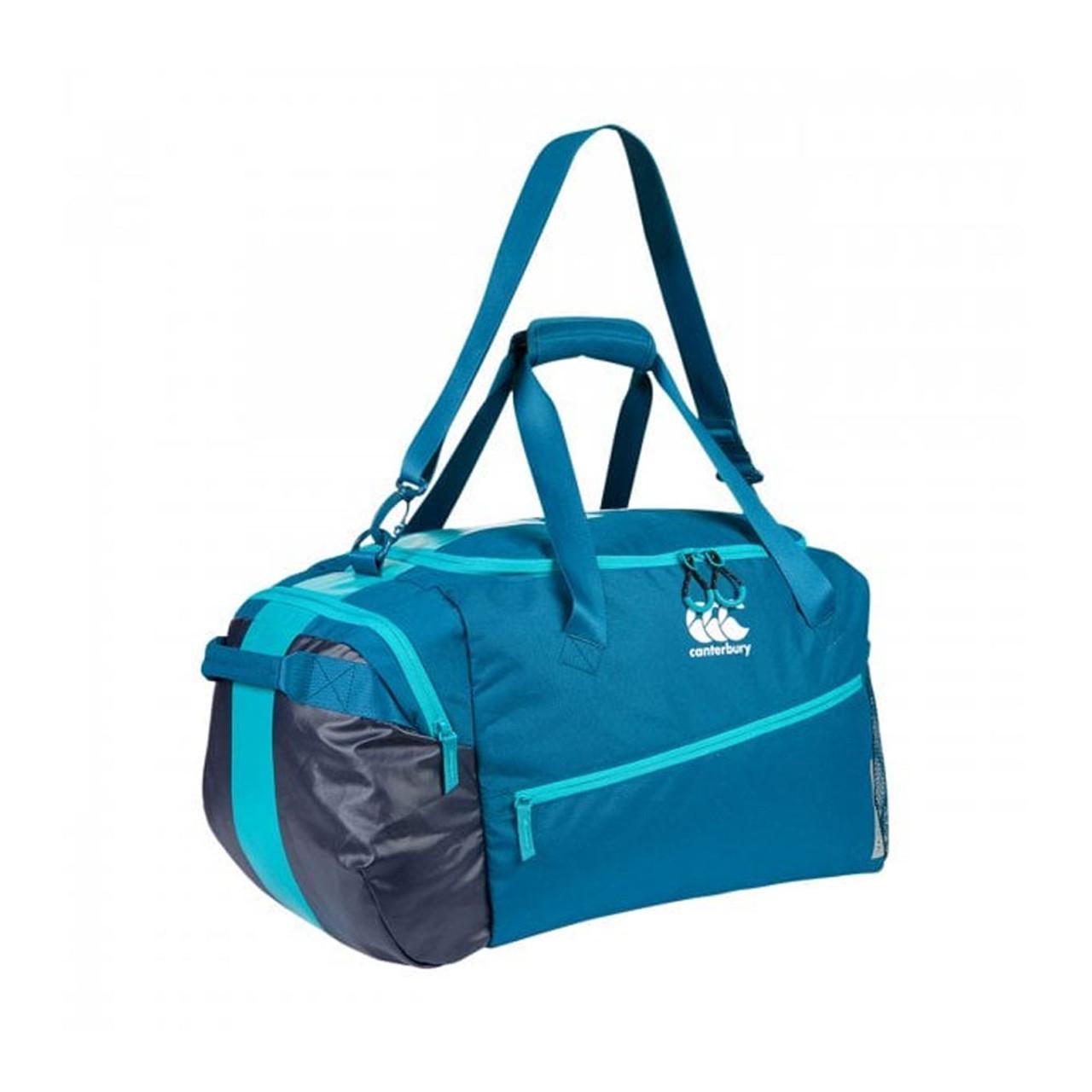 fb1698a5c8 CCC 2019 Ireland rugby Vaposhield Medium Sportsbag  moroccan blue