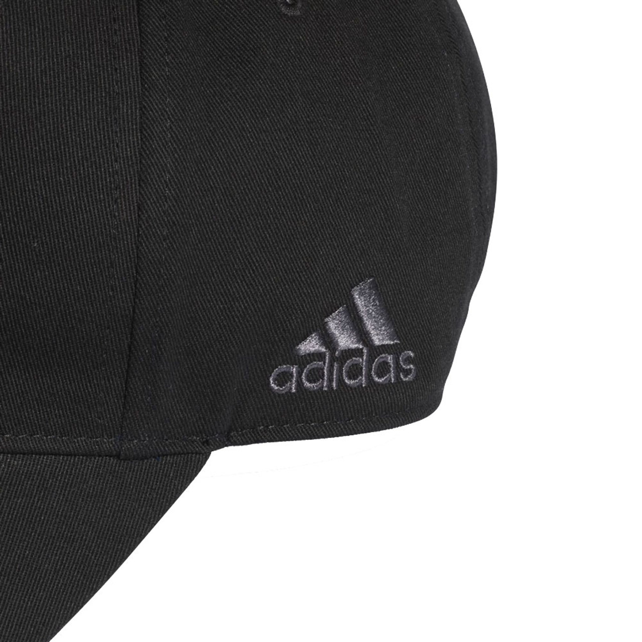 521e9c1e3dd ... ADIDAS new zealand all blacks 3-Stripes rugby cap  black