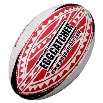 EGGCATCHER Shaka Zulu Training Rugby Ball - Size 5