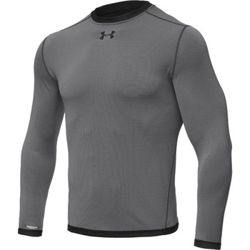 UNDER ARMOUR all season reversible long sleeve [grey]