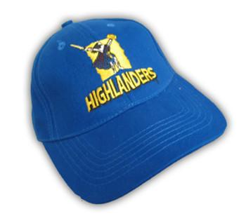 HIGHLANDERS cap