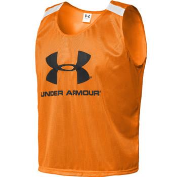UNDER ARMOUR Gdison Training Bib [orange]