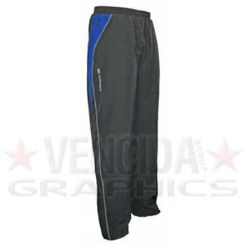 CCC full time pant 08 [black]