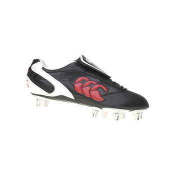 CCC phoenix club 8 stud rugby boots [black]