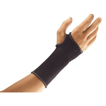Mueller Elastic Wrist Support [black]