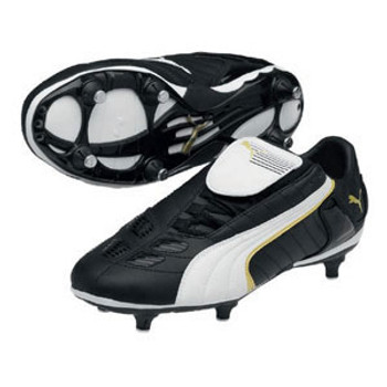 PUMA v kon 2 sg football boot [black]
