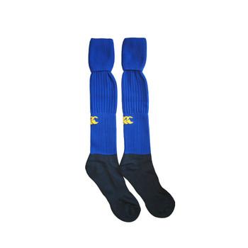 CCC team rugby sock junior [royal]