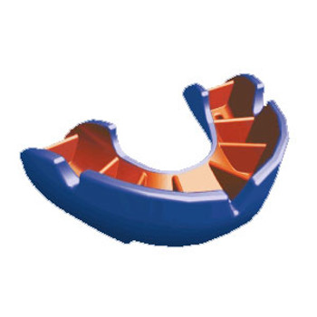 OPRO shield junior rugby mouthguard [navy]