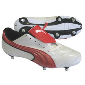 PUMA esito 2 SG Football Boots [white]