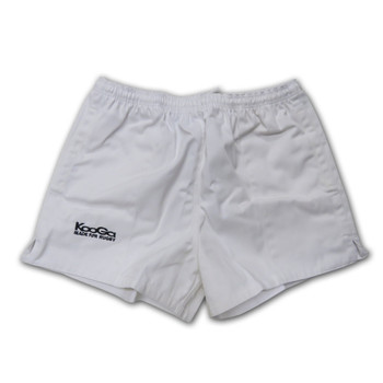 KOOGA wallaby rugby shorts [white]