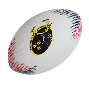 GILBERT Munster Beach Rugby Ball