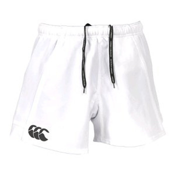 CCC rugged rugby short  [white]