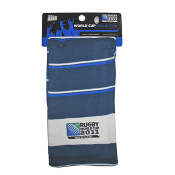 Rugby World Cup 2011 Twin Stripe Event Scarf